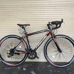 xe đạp đua Cannonlle R600 US