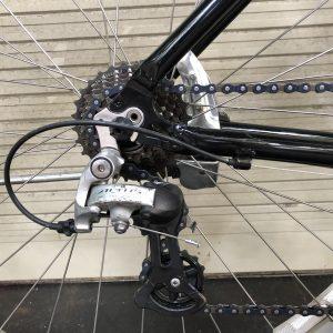 líp Xe Đạp Touring Nhật Giant CS3400 Nguyên Rin , Xe Đạp Nhật Bãi Đà Nẵng