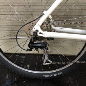 líp Xe đạp Nhật Bãi MTB Giant Aluxx