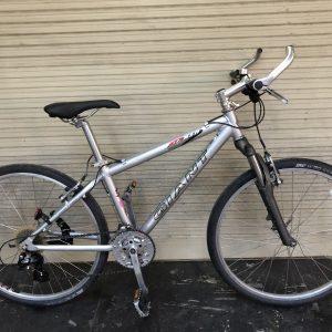 Xe đạp MTB Nhật Giant ATX840