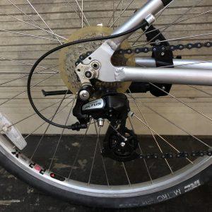 líp Xe đạp MTB Nhật Giant ATX840