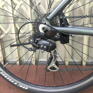 líp Xe đạp touring nhật merida sport