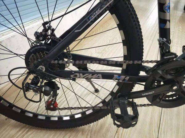 líp Xe đạp thể thao cao cấp Dyma