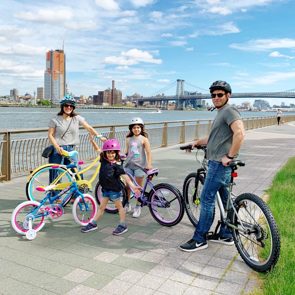 lợi ích của việc đạp xe đối với sức khoẻ