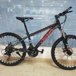 Xe đạp thể thao cao cấp Dyma