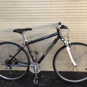 Xe đạp Giant Nhật Cũ Cross 3200