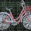 xe đạp mini nữ Fascino