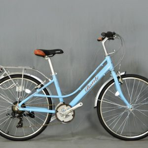 Xe đạp mini nữ Battle