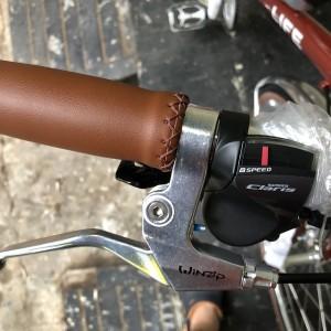 group shimano Xe đạp touring Life R9