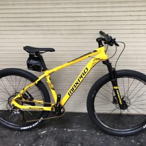 Xe đạp địa hình Maxpro