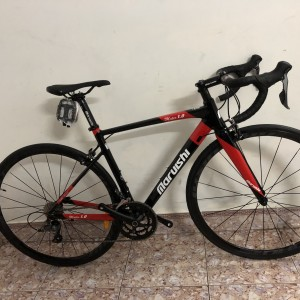 Xe đạp đua marushi 1.0