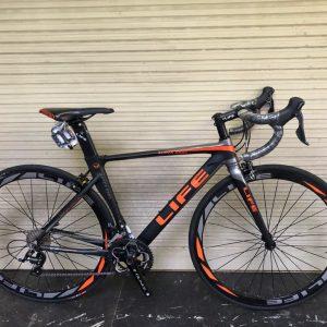 Xe đạp đua Life super 588S