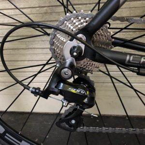 líp Xe đạp đua Life super 588S