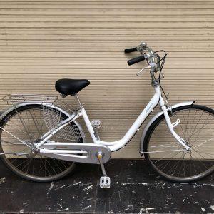 Xe đạp mini nhật cũ