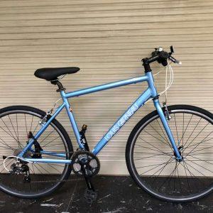 Xe đạp touring nhật louis garneau chasse