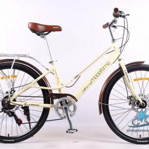 Xe đạp thể thao CALIFORNIA MODELTIME