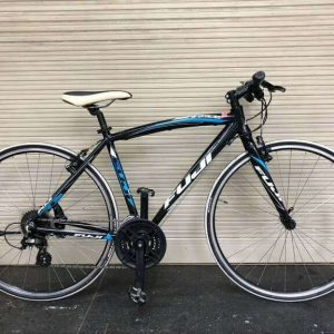 Xe đạp touring nhật Fuji
