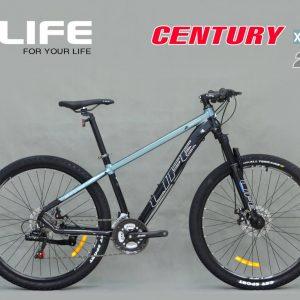 Xe đạp thể thao địa hình Life Century